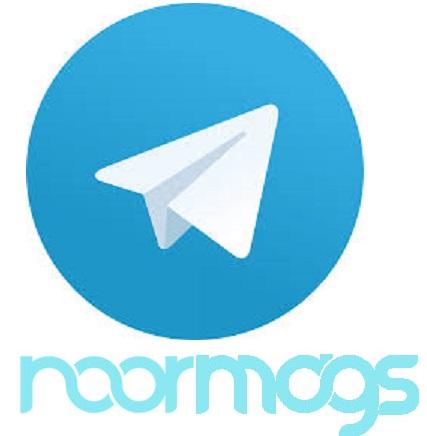 کانال تلگرام نورمگز